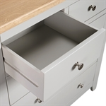 Banbury Grey 2+3 Chest of Drawers 620.005_lca6y31h