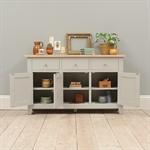 Banbury Grey 3 Door Sideboard 620.022_9v049ryf