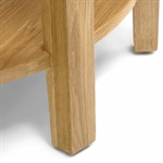 Vancouver Oak Curved Console Table 721.161_3m1br9xk