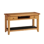 Vancouver Oak Log Storage TV Unit - Up to 57 721.201_sluu3s3u