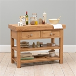 Cotswold Kitchen Large Butchers Block 751.004_unsc0hwv