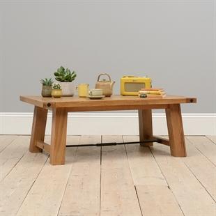 Stonehouse Oak Coffee Table