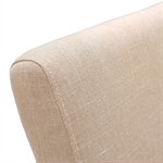 Light Oak Cream Linen Dining Chair 808.088_5z39e3ol
