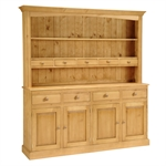 Farmhouse Pine 6ft Dresser Top 914.819.3