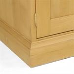 Farmhouse Pine Small Dresser (3ft) 914.827_rlb838cr