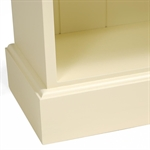 Gloucester Painted Extra Narrow Bookcase (4ft high) 916.219P_ya3zno97