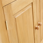 Farmhouse Pine Kitchen Dresser (6Ft) 916.804w_62py1qy1