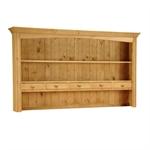 Farmhouse Pine Kitchen Dresser (6Ft) 916.804w_balxo0oy