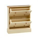 Winchester Painted Shoe Rack 919.001.3