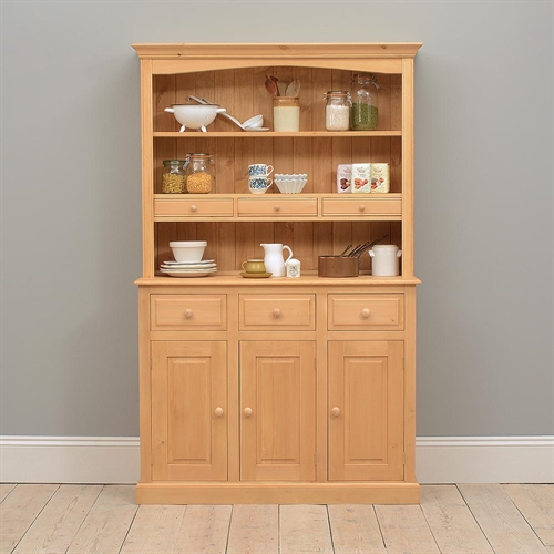 Farmhouse Pine Dresser 4Ft including free delivery 921 441