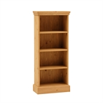 Farmhouse Pine Corner Office Set 921.475.9