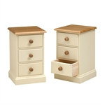 Winchester Painted Set of 2 Bedsides 921.503.1