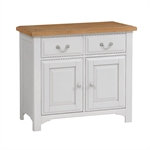 Clermont Grey Painted Small Sideboard 922.423_3xlwsu0s