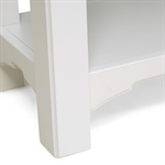 Clermont Grey Painted Console Table 922.425_1r1q3x5p
