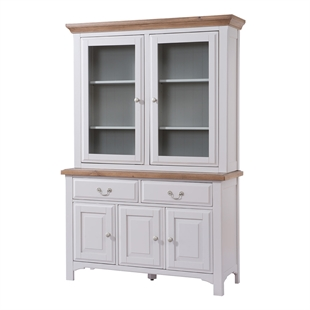 Clermont Grey Painted Dresser
