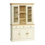 Winchester Painted Large Glazed Dresser 923.085_r4qu5gxr