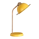 Tamra Table Lamp - Ochre/Copper 934.013_gvn3e16e