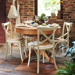 Painted Cross Back Bistro Chair 944.002_l7aotfhi
